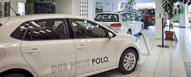 VW AUDI Service und Verkauf, Oettinger Tuning Stützpunkt, Erdgasstützpunkt,§57a bis 3,5 to,